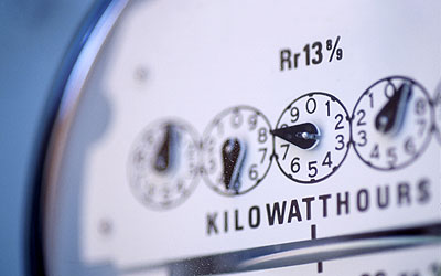Smart electric meters: India researches of smart meter rollout ...