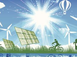 renewable energy adoption