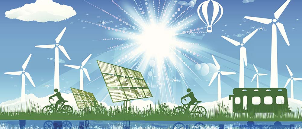 Renewable Energy How Cities Are Accelerating The Energy