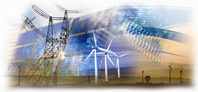 smart grid investments
