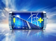 Lead battery storage