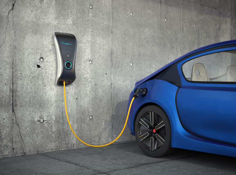 53666161 Electric Vehicle Charging Station For Home