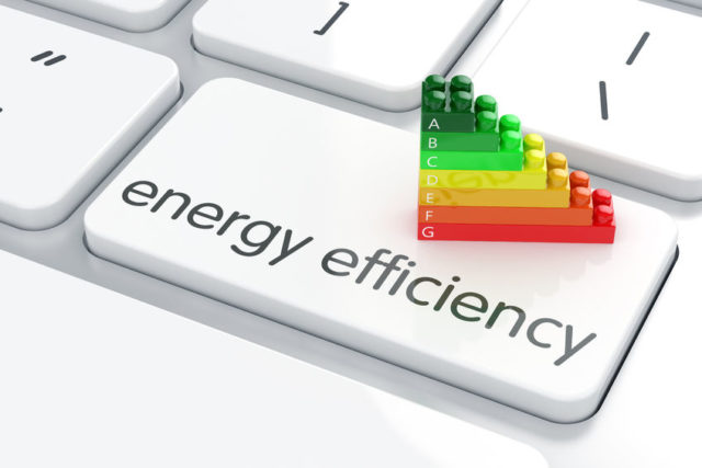 Energy efficiency pilot