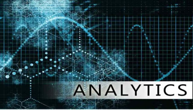 data analytics tool
