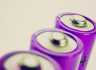 nickel zinc batteries