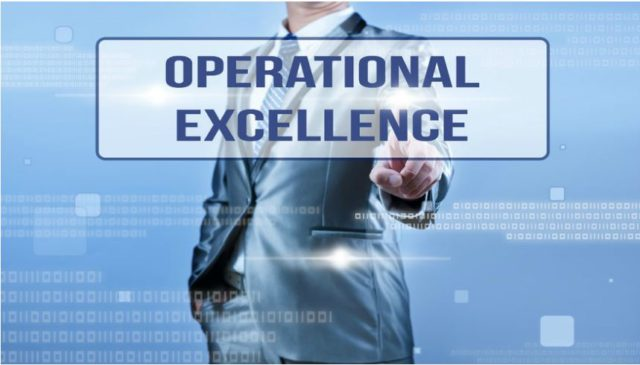 Operational technology