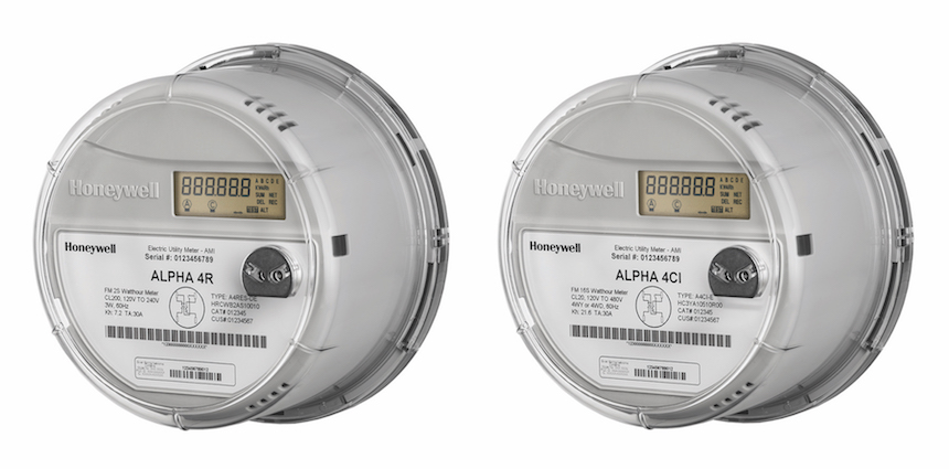Electric Meter Technology : Next generation electricity metering technology smart