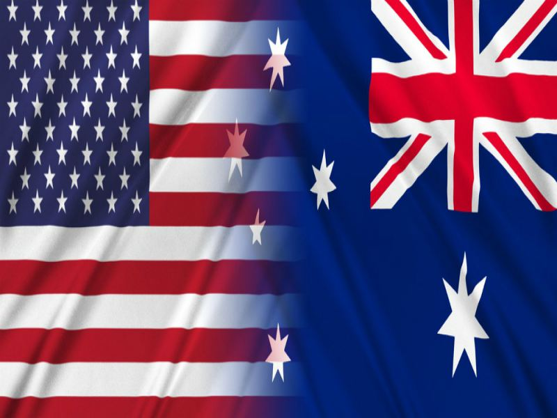 Energy Infrastructure A Priority For New Us Australia Strategic Partnership