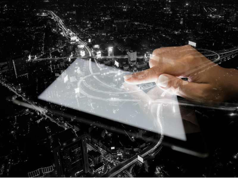 Four ways utilities can shape smart cities' success