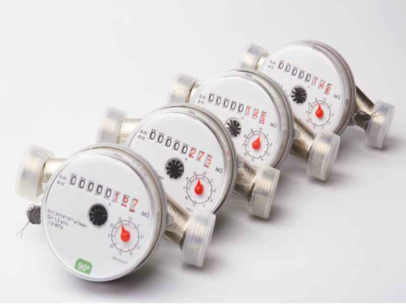 Intelis water meter launches for water utilities in North America
