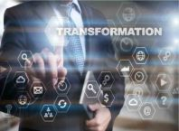 digital transformation, McKinsey