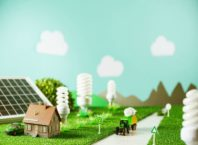microgrid industry