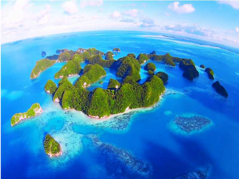 republic of palau develops world s largest microgrid with engie