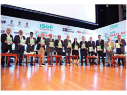 ISGF gears up for India Smart Utility Week 2019 from 12 -16 March 2019 in Delhi