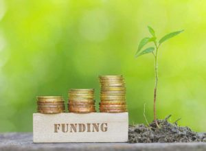 citi green bond funding