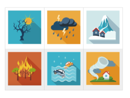 weather-resilient grid