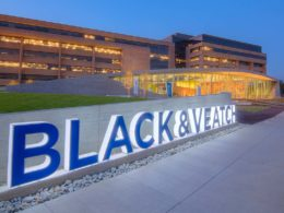 Black & Veatch restructuring